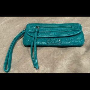 Aeropostale wallet/wristlet, perfect condition